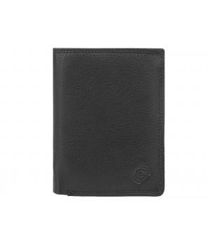 klasyczny męski portfel skórzany
