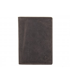 skórzany portfel męski