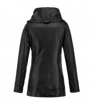 Płaszcz damski skórzany sklep internetowy